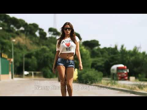 Nancy Sinatra & Dj Serj Moldova  - The Boots Are Made For Walking (remix)
