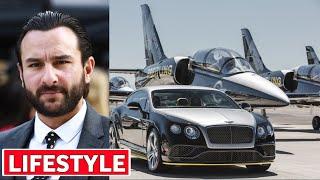 Saif Ali Khan Lifestyle 2021, Income, House, Cars, Wife, Son, Family, Biography & Net Worth