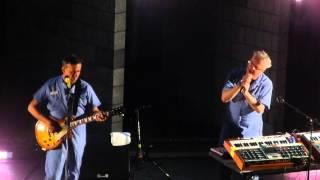 """""""Fountain of Filth"""" Devo@Rams Head Live Baltimore 6/18/14 Hardcore Live"""