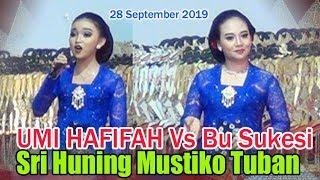 UMI HAFIFAH - Sri Huning Mustiko Tuban 28 September 2019