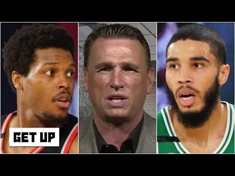 Raptors vs. Celtics Game 6: Highlights and analysis | Get Up