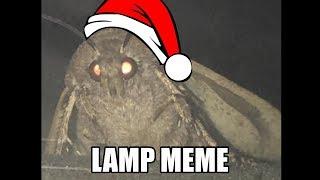 Moth Lamp Meme (Christmas Story Ver.)