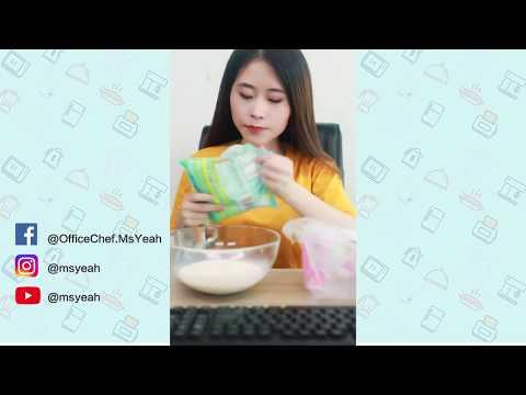 E2 Marshmallow Jelly | Ms. Yeah's Kitchenette