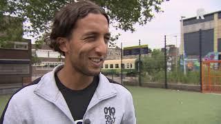 Nasser El Khayati organiseert eigen El Khayati Cup in Rotterdam