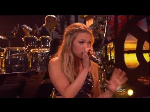 Rachel Platten & Lee Ann Womack - I Hope You Dance / Stand By You (Greatest Hits )
