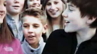 Greyson Chance-Chasing my Love(part4)