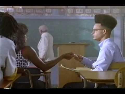 Class Act (1992) - Kid N Play - Ain't Gonna Hurt Nobody