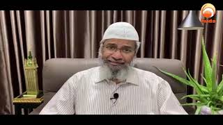 Is it compulsory to pray taraweeh in 20 rakaat Dr Zakir Naik Ramadan2020