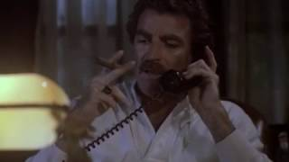 Classic Magnum Vs Higgins Phone Call