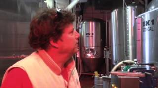 preview picture of video 'How Craft Beer is Made at Bloomington Brewing Co.'