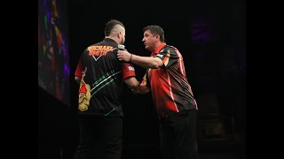 "Gary Anderson after reaching World Matchplay Quarter-Finals: ""I need to find something very quickly"""