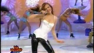 Thalia - Gracias a Dios (Domingo Legal)
