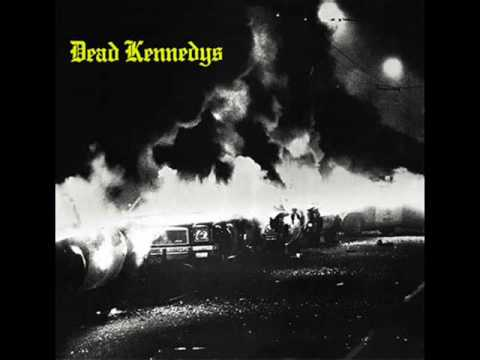 Viva Las Vegas (Song) by Dead Kennedys
