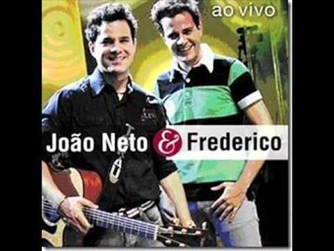 Aqui Não Pica-pau - João Neto e Frederico