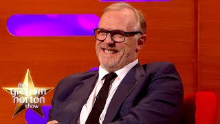 Helena Bonham Carter Farted And Wet Herself In Front Of Greg Davies   The Graham Norton Show
