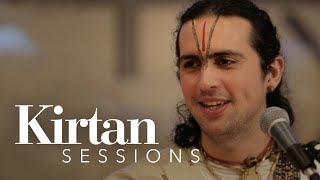 Radhe Radhe Govinda | Kirtan Sessions - YouTube