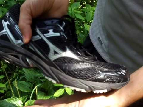 f3be9b2f Школа бега: обзор кроссовок MIZUNO Wave Nexus 3. Опубликовано 20.07.2010.  YouTube Трейлер