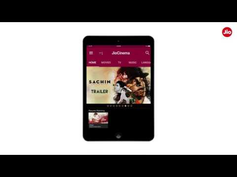 How to resume watching a video on any device on JioCinema