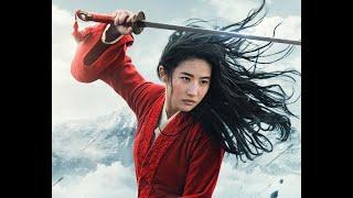 من احسن الافلام الصينية، فيلم '' مولان'' مترجم بجودة عالية
