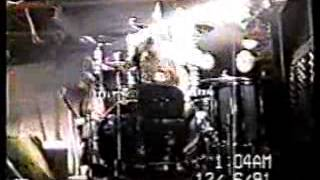Stryper - Makes Me Wanna Sing  Live 1991