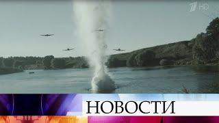 На Первом канале смотрите новые серии детектива «По законам военного времени».