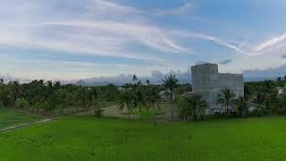 DJI FPV Cinematic Coconut Town 1