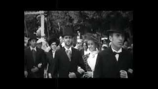preview picture of video 'Cavalcata Storica del 2005 - Bovino'