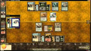 2012 Magic Online Championship MOC (Playlist)