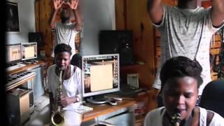 FuzeMusicRecords - Mzulu Recording. Ngifuna ukuba Nawe