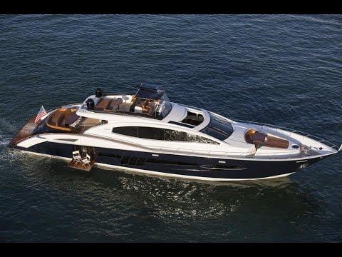 "Yachts For Sale – 2012 Lazzara 92 LSX – ""Freddy"""