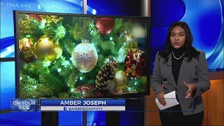 When is the right time to take down Christmas decorations?