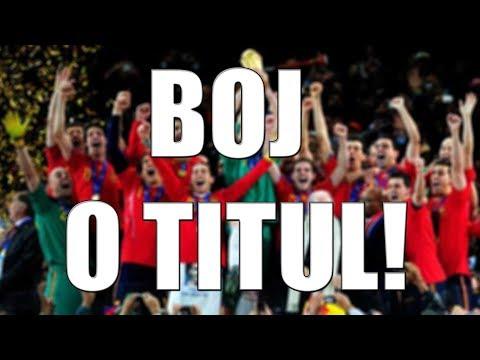 BOJ O TITUL! | FIFA 18 ULTIMATE TEAM | CZ/SK