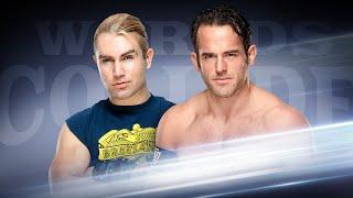 WWE Worlds Collide: NXT Vs. NXT Alumni   This Sunday On WWE Network