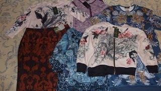 Одежда от Алёны Ахмадулиной. Фаберлик