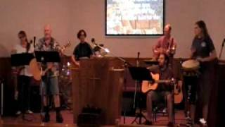 SaviorsCove song:  One of These Days by FFH.  VTS_01_1-2.mp4