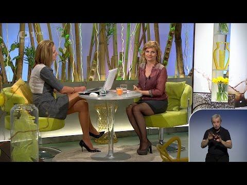 Jana Havrdová + Martina Hynková