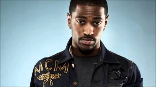 Big Sean - Open Bar Freestyle