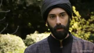 Сулейман грустить о шехзаде Мустафе