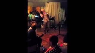 Wishing on a star (Suavo J on trumpet) Artistik Lo