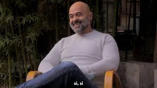 David si racconta – video di Frocya