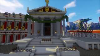 Templum Romanum