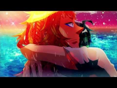 Shima x Isaki AMV - Help! I'm a Fish (Kono Danshi, Ningyo Hiroimashita)