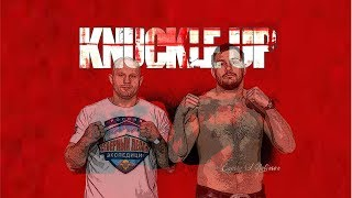 KNUCKLE UP #263: It