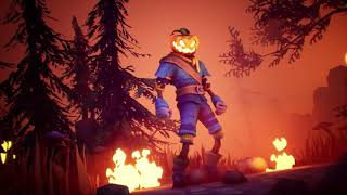 VideoImage1 Pumpkin Jack