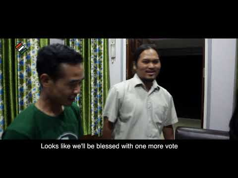 Voter Awareness Video of Churachandpur