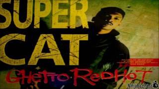 Super Cat - Word Sound & Power (Joy Ride Riddim)