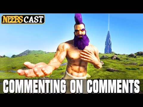 Was Cooter's Death Staged? World Peace Update & Commenting on Comments