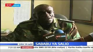 Kijana mmoja auwa katika utata wa Kshs. 200/-