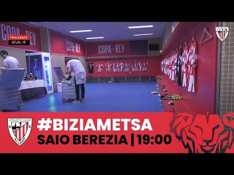 🔴 ZUZENEAN (19:00) I #BiziAmetsa saio berezia, apirilak 17 I  📍 Sevilla, elkarretaratze hotela