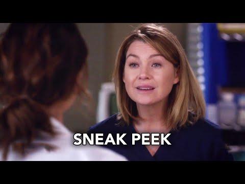 Grey's Anatomy 12.14 (Clip)